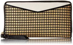 online shopping for Fossil Women's Caroline RFID Zip Wallet from top store. See new offer for Fossil Women's Caroline RFID Zip Wallet Best Rfid Wallet, Zip Wallet, Card Wallet, Womens Fashion Stores, Fashion Women, Rfid Blocking Wallet, Back Bag, Prom Dresses Long With Sleeves, Macrame Bag