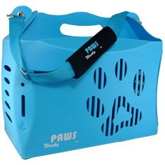 Wacky Paws ECO Pet Carrier, V1 => To view further, visit now : Dog carrier