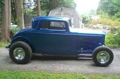 Image result for 32 ford 3 window