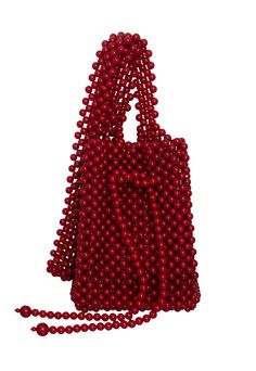Necktie Purse, Tote Purse, Jewelry Patterns, Beading Patterns, Marsala, Beaded Bags, Looks Style, Bead Crafts, Luxury Fashion