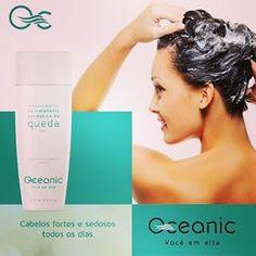 Está com problema de caspa ou queda.. O Shampoo da Oceanic é excelente 🙎🏻💁🏼 Marque seus amigos e deixe seu 👍🏻 ❤️ watsApp 11 99302-5094