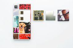 Google's modular Project Ara - Make your own Phone