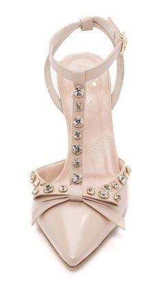 Sapato de noiva   13 marcas internacionais - Portal iCasei Casamentos