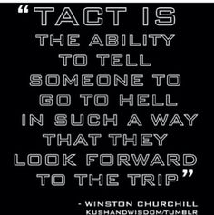 Tact!!!!