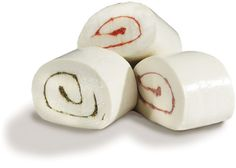 MozzoCo is an American company that started as a woman trying to create fresh mozarella. They sell to the pound and it is A-mazing