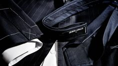 There's more to Armani than what meets the eye