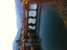 Bassano del Grappa - Ponte degli Alpini