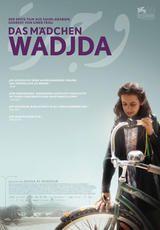 Poster zu Das Mädchen Wadjda