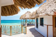 Thatch Caye, Belize