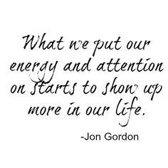 Book Review: The Energy Bus by Jon Gordon -