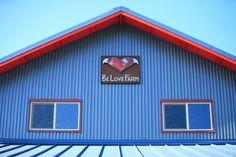 Be Love Farm - http://belovefarm.com/