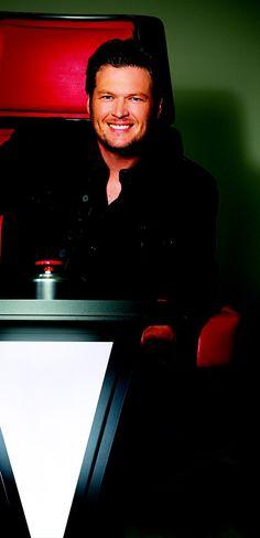 Blake Shelton - The Voice