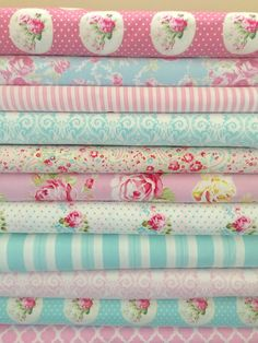 Kimber - I am ordering these today. Boutique Floral Fabrics by Tanya Whelan by JuvieMoonDesigns