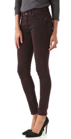 20% OFF James Jeans 5 Pocket Legging Jeans