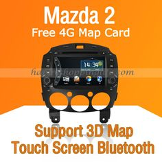 69 Best Mazda DVD Player images in 2018 | Mazda 3, Bluetooth