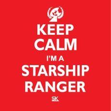 Starkid keep-calm