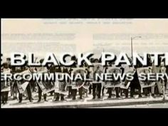 The Black Panther Party - Intercommunal News Service