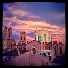 #benissa Catedral Puríssima XIqueta