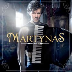 Martynas Levickis - Martynas (CD)