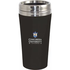 The Fanatic Group® Concordia University Wisconsin 16 oz. Tumbler $11.95