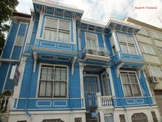 Kadırga in İstanbul