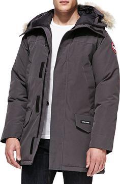 Canada Goose chateau parka sale cheap - CANADA GOOSE Langford Parka Coat. #canadagoose #cloth # | Canada ...