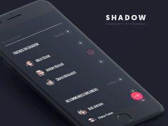 Shadow full onboardingl