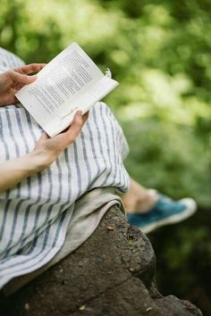 Books are my escape