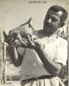 O Nordeste.com – Enciclopédia Nordeste - Mestre Vitalino. 1909 -1963.