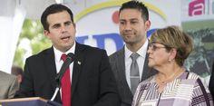 VÍDEO | Rosselló explica cómo pagará la deuda de Puerto Rico:...