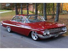 '61 Chevrolet Impala