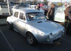Renault Dauphine proto | Flickr - Photo Sharing!