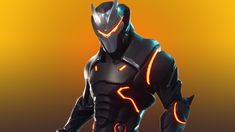 Fortnite: How To Upgrade Your Carbide and Omega Skin The Season 4 Battle Pass allows you to customize your Carbide and Omega skins. We show you what you need to do this in our latest Fortnite video. May 03 2018 at 12:23AM https://www.youtube.com/user/ScottDogGaming