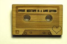 every #mixtape is a love letter <3