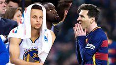 Say goodbye to historic streaks of Golden State, Barcelona
