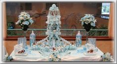 Baby Shower Ideas For Boys And Girls #Baby_Shower_Ideas #baby_shower_decorations