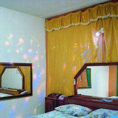 'Love Land Stop Time' Brazilian motels series by Vera van de Sandt & Jur Oster 2016