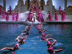 "Esther Williams in ""Bathing Beauty"" (1944)"
