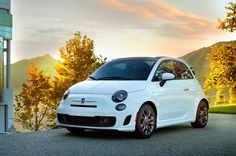 New 2014 Fiat 500c GQ Edition is for the Modern Man - Motor Trend WOT