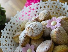 Basis cupcake recept