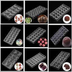 10 Best Chocolate Images Chocolate Chocolate Molds Polycarbonate Chocolate Molds