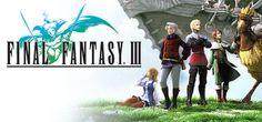 FINAL FANTASY III on Steam