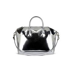 OOOK - Givenchy - Women's Accessories 2012 Spring-Summer - LOOK 38 ❤ liked on Polyvore featuring bags, handbags, purses, givenchy, bolsas, givenchy handbags, givenchy purse, givenchy bags, hand bags and purse bag