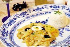 Receita de Bacalhau à gomes de sá em receitas de peixes, veja essa e outras receitas aqui!