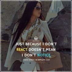 In this post we are included best attitude quotes for girls. Attitude status for girls, attitude captions for girls, girls dp photos with no face. Classy Quotes, Babe Quotes, Girly Quotes, Badass Quotes, Queen Quotes, Mood Quotes, Woman Quotes, Positive Quotes, Idiot Quotes