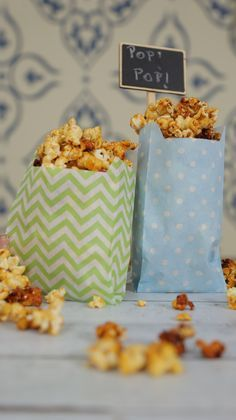 the better popcorn life My Favorite Food, Favorite Recipes, Sweet Popcorn, Food Wishes, Food Humor, Snack, I Love Food, Yummy Cakes, Food Inspiration