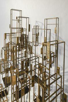 Unit Five Design | Yabu Pushelberg | Park Hyatt New York