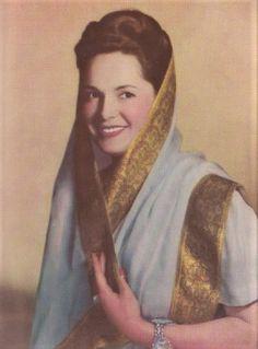 Begum Yvette
