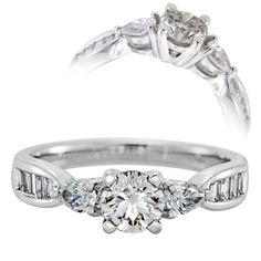 Kevin's Joyeros - Anillos De Compromiso Engagement Rings, Jewelry, Dream Ring, Wedding Rings, Jewel Box, Gemstones, Enagement Rings, Jewlery, Jewerly