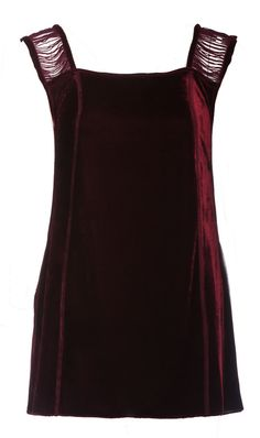 Kat Von D clothing